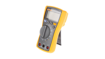 Fluke 115 True-RMS Digital Multimeter, CAT III 600V {0} kaufen
