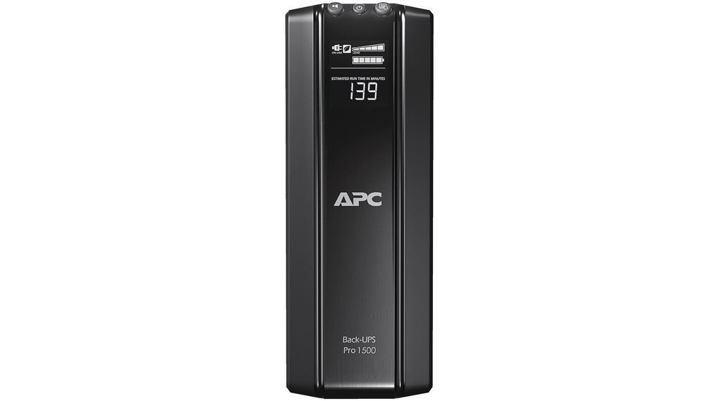 Power Saving Back-UPS Pro 1200 720 W kaufen