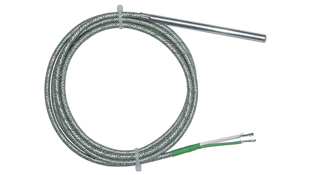 Thermoelement Typ J, Roth+Co., T020.1J.04,0X0050.4D kaufen ...