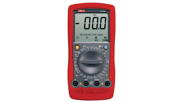 Multimeter, digital RMS 750 VAC kaufen