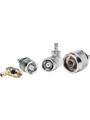 Kabelstecker TNC-RP gerade RG-58/59 to RG-179/RG-316 50 Ohm, 11 GHz, Male, TNC-RP {0} kaufen